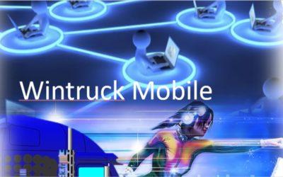 Wintruck Mobile certifiera sa E-Cmr avec la blockchain !